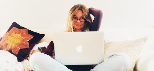 Tania Konnerth – Schriftstellerin